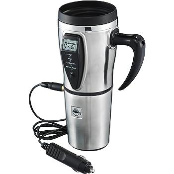 Amazon Com Ember Temperature Control Travel Mug Kitchen