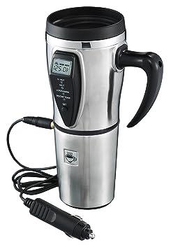 Tech Tools 12V - Stainless Steel Mug Warmer