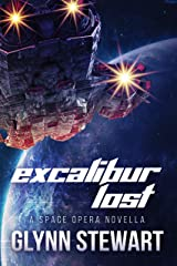 Excalibur Lost: a Space Opera Novella Kindle Edition