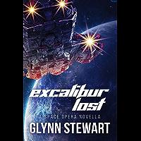 Excalibur Lost: a Space Opera Novella (English Edition)