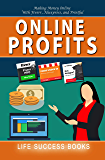 Online Profits: Making Money Online with Fiverr, Aliexpress and Printful (English Edition)