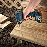 Bosch 18V 2-Tool Combo Kit with 1/2-Inch