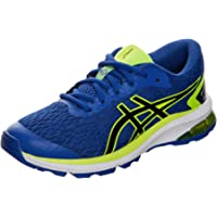 ASICS Gt-1000 9 GS, Running Shoe Unisex Adulto