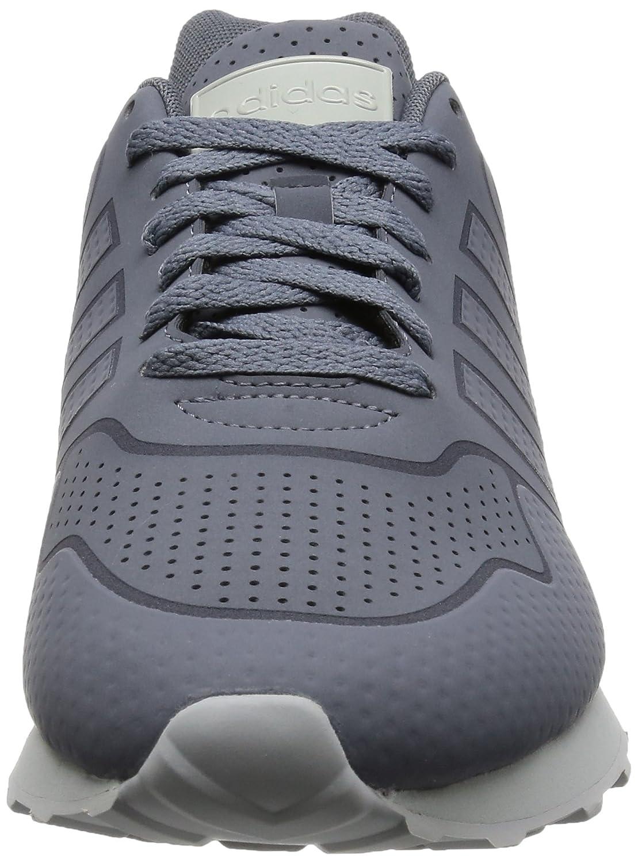 adidas Herren 10k Casual Sneaker, blau Verschiedene Farben (Blau (Onix / Onix / Onicla))