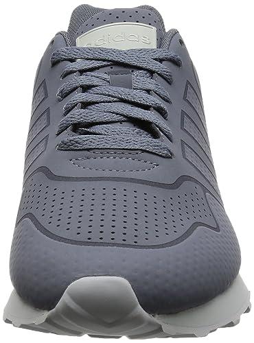 adidas 10k Casual, Chaussures de Sport Homme, Bleu: Amazon.fr: Chaussures  et Sacs