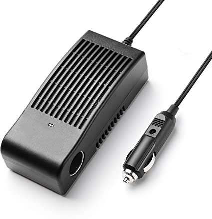 cigar plug socket reducer 12v Voltage Dropper // Converter Cig Lighter 24v 5A