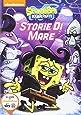 SpongeBob SquarePants: Storie di Mare (DVD)