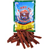 H.S Dry Fish Masala Bombay Duck Dry-Ready to Fry -100 g