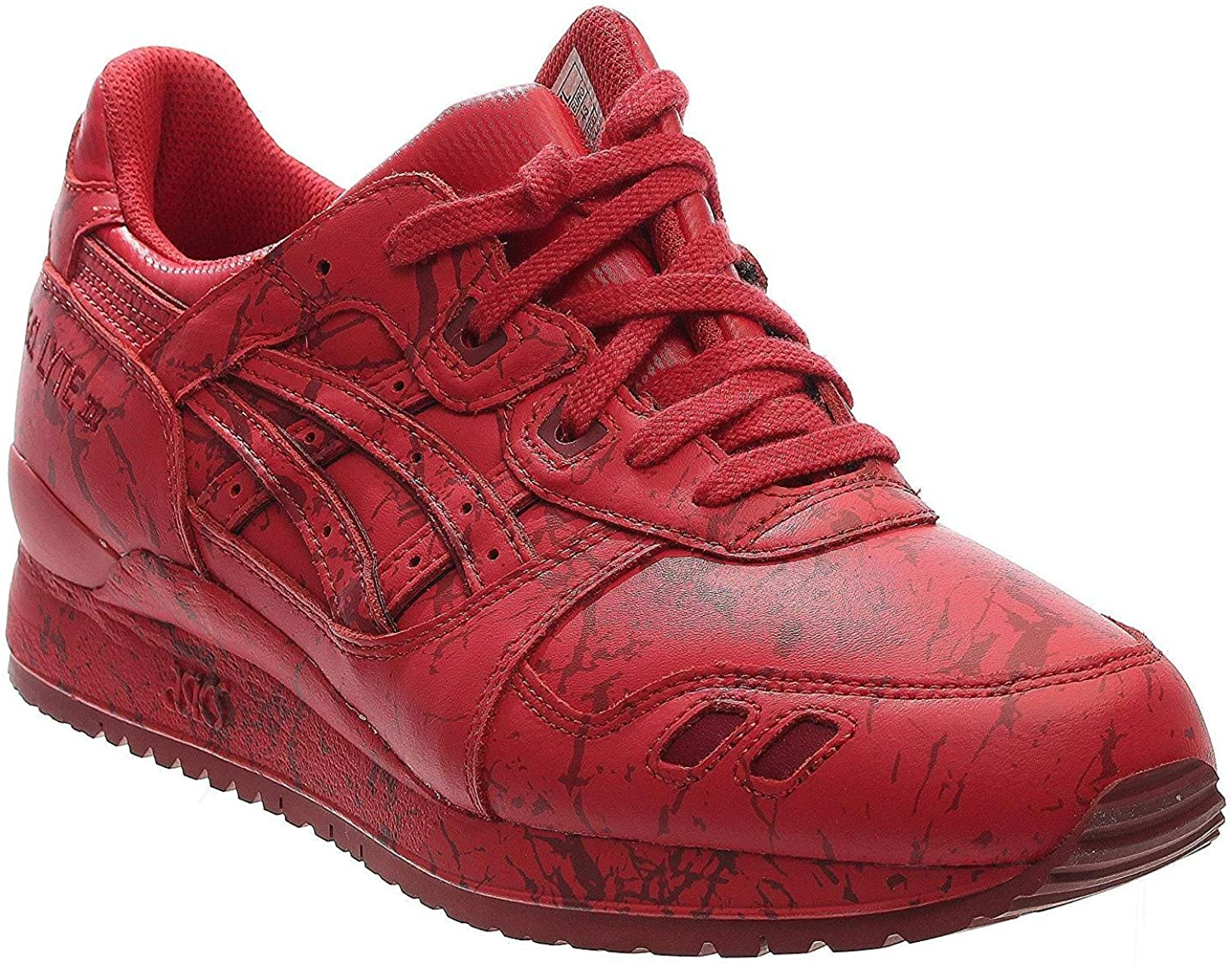 Asics Mens Gel-Lyte Iii Running Sneaker Shoes
