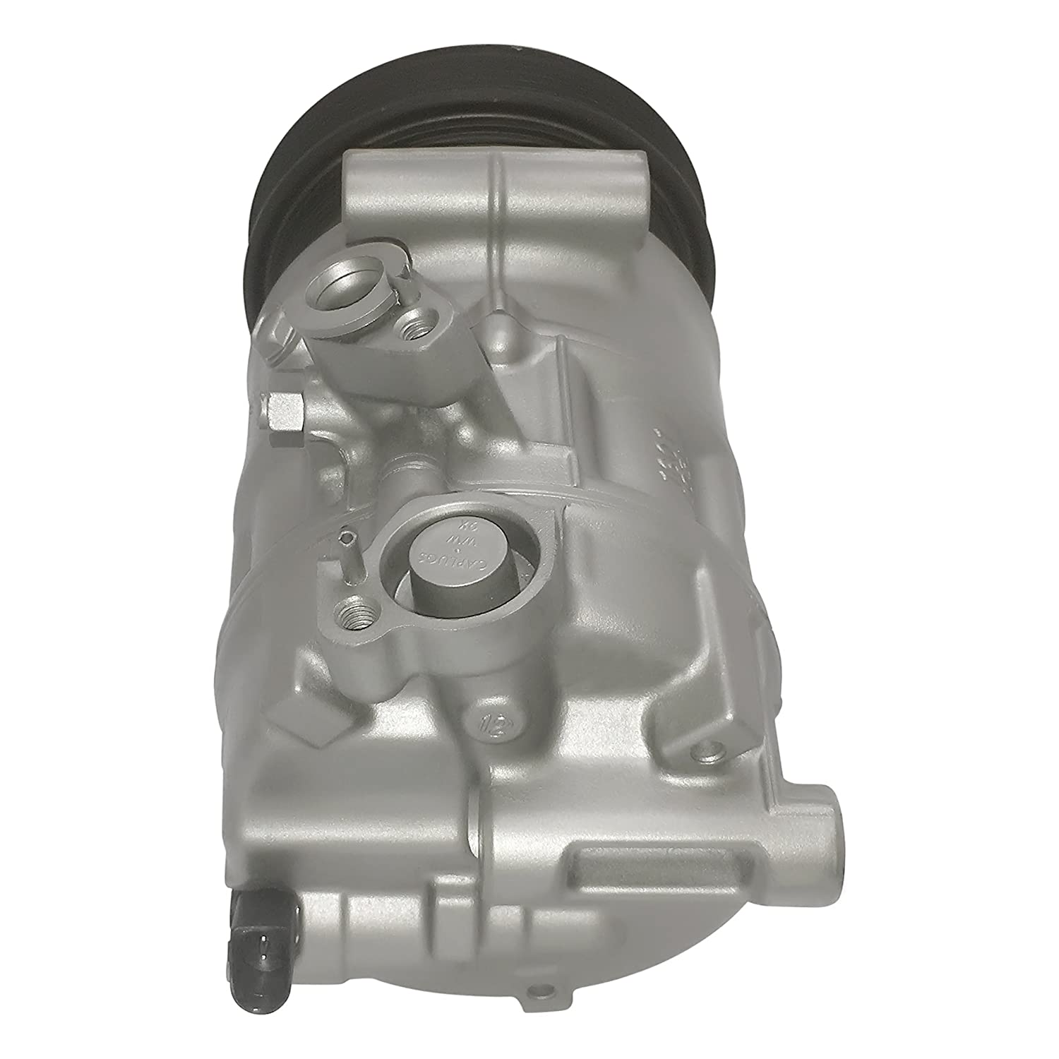 Does Not Fit Volkswagen Passat 3.6L RYC Remanufactured AC Compressor and A//C Clutch IG567