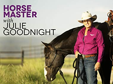 1dfca5c8dee Amazon.co.uk  Watch Horse Master with Julie Goodnight