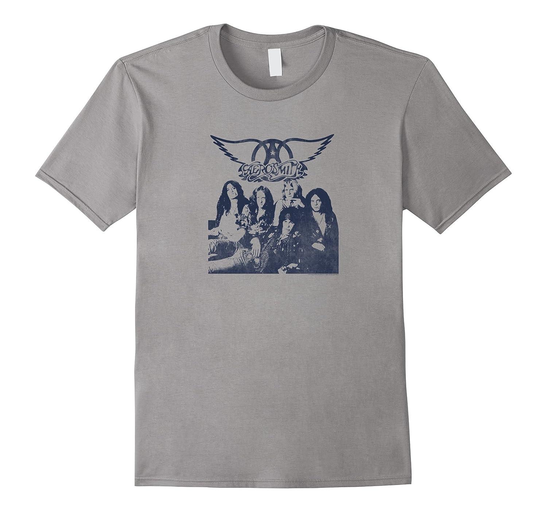 Aerosmith - What It Takes T-Shirt-RT