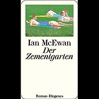 Der Zementgarten (German Edition) book cover