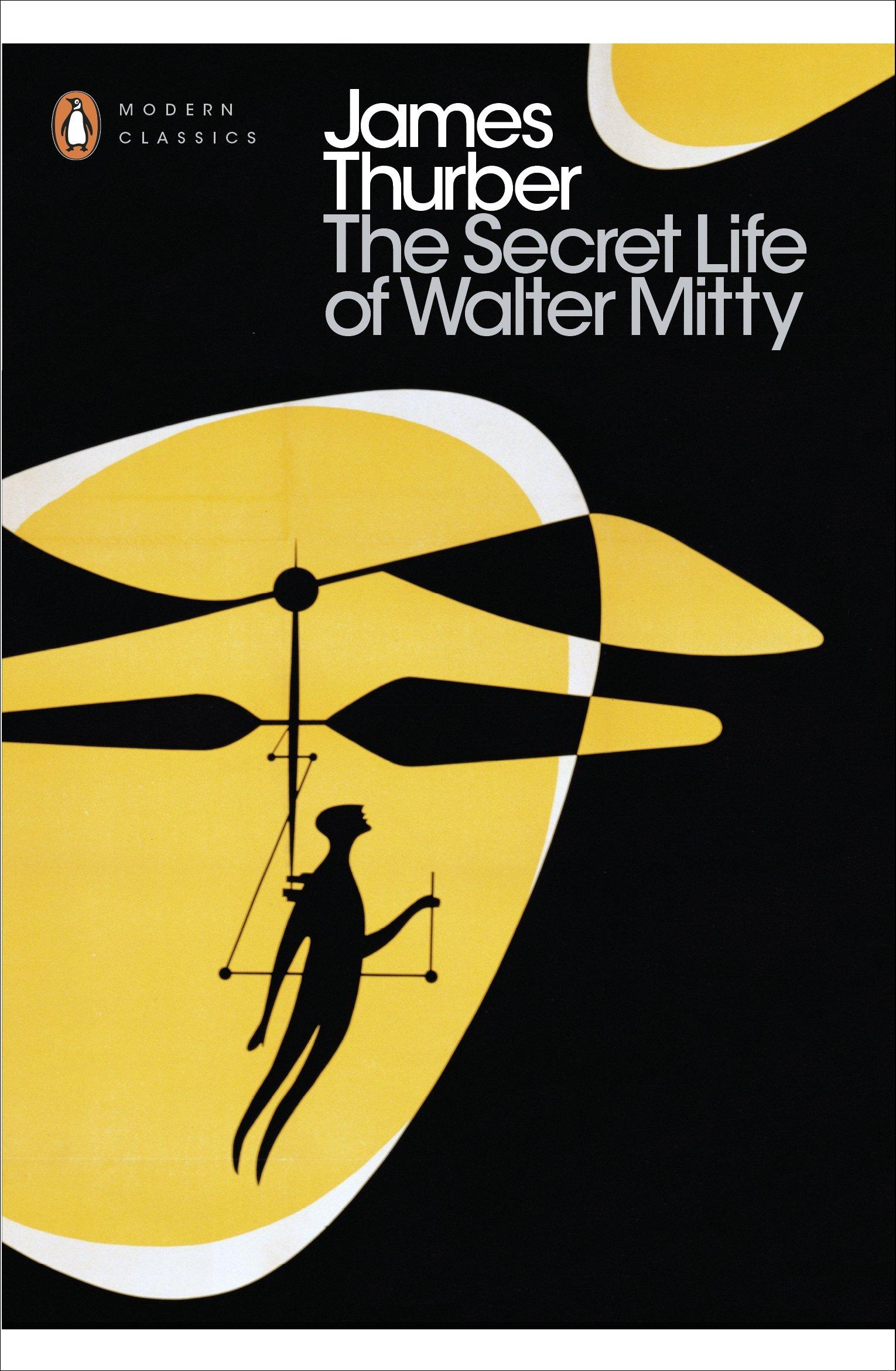 Secret Life Of Walter Mitty: THURBER, JAMES: 9780241282618: Amazon.com:  Books