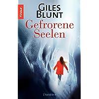Gefrorene Seelen (John Cardinal, Band 1)