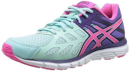 Para De purpTalla Zapatillas Zaraca 3 36 Asics Gel pinkd Running MujerColor Mintn N8nOvm0w