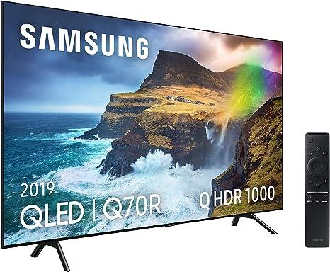 Samsung QLED 4K 2019 49Q70R - Smart TV de 49