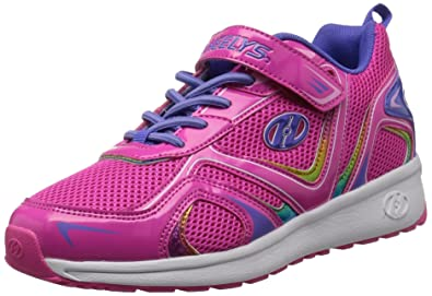 23666e65aed20 Heelys Kids' Rise X2 Sneaker: Buy Online at Low Prices in India ...