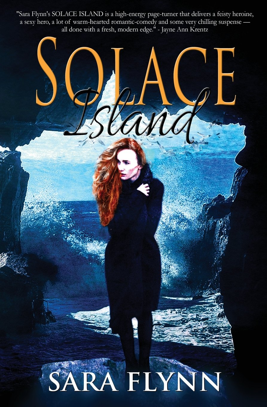 Solace Island (Solace Island Series) (Volume 1) by Sweetberry Press