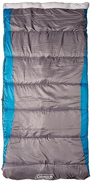 Coleman Aspen Meadows 30 Degree Big Tall Sleeping Bag