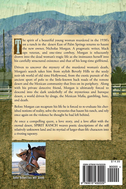 Spirit Ranch: Amazon.es: Richard Foxx: Libros en idiomas ...