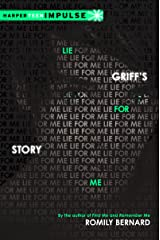 Lie for Me: Griff's Story (Find Me Novella) Kindle Edition