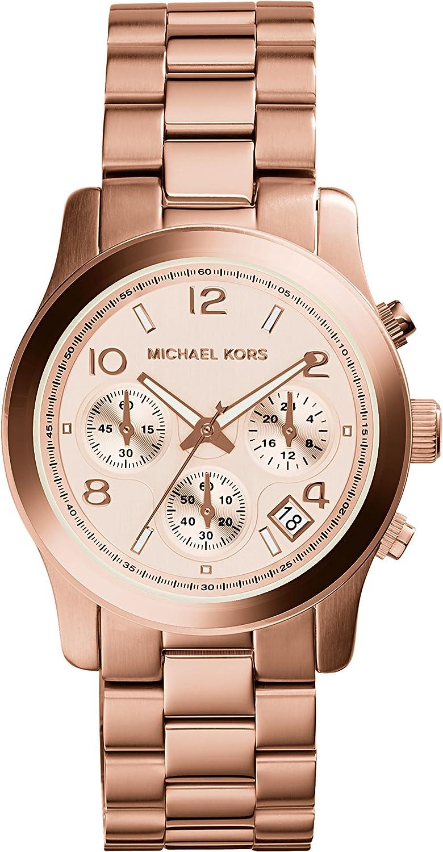 Michael Kors MK5128 Michael Kors MK5128 Reloj De Mujer
