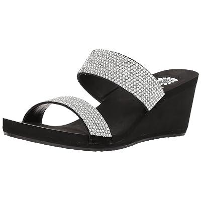 Yellow Box Women's Frisky Sandal | Flip-Flops