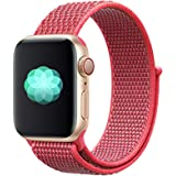 Apple Watch Band 42/44mm 38/40mm for iWatch Series 5 Series 4 Series 3/2/1Replacement Straps for Watches Apple Watch for…