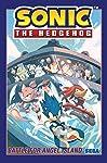 Sonic The Hedgehog, Vol 3: Battle For Angel Island