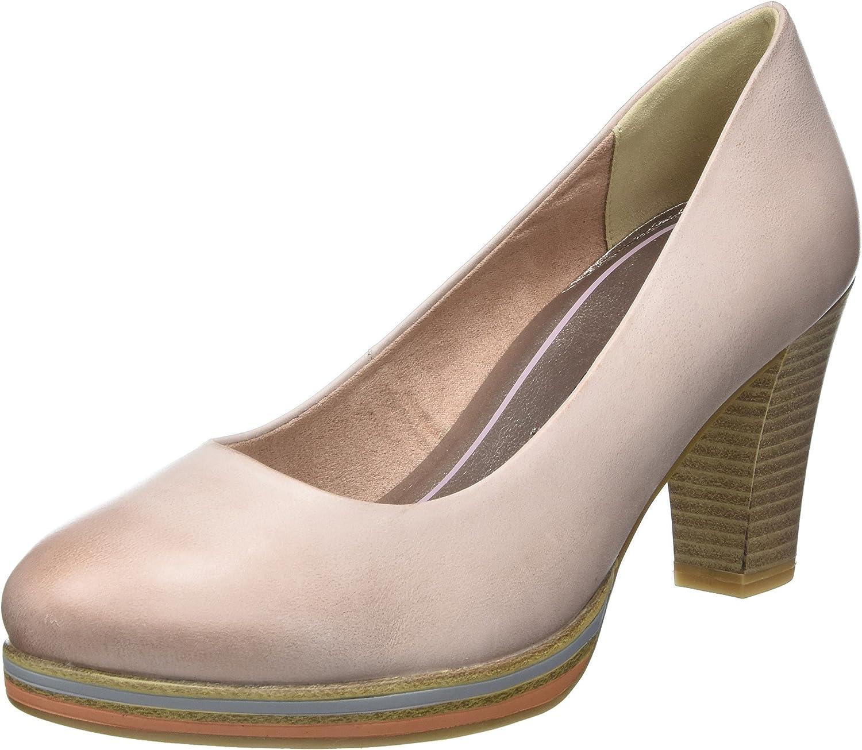 Marco Tozzi Premio 22438, Zapatos de Tacón para Mujer