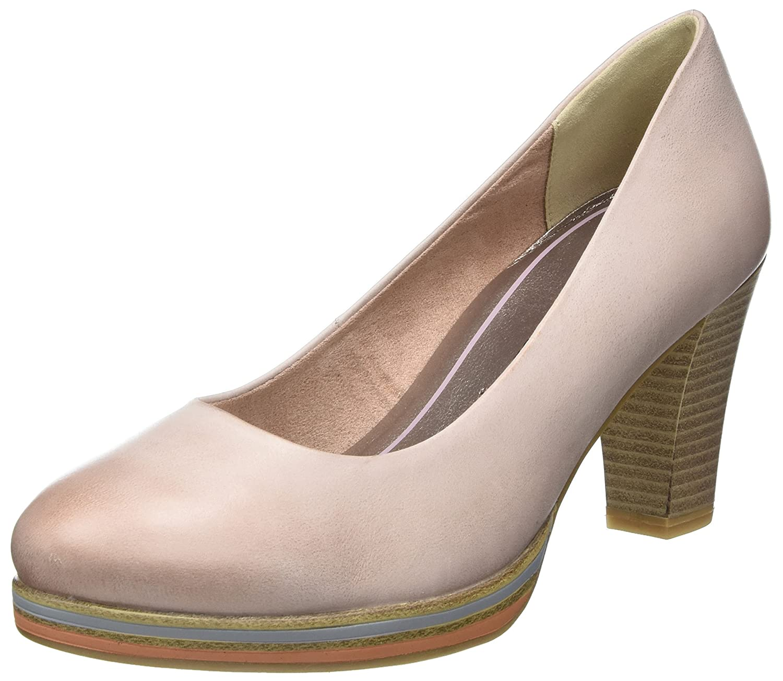 TALLA 36 EU. Marco Tozzi Premio 22438, Zapatos de Tacón para Mujer