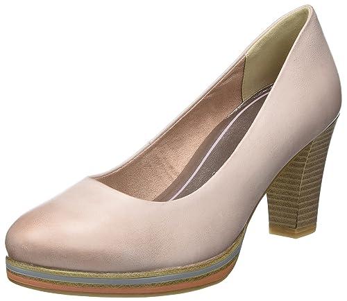 sports shoes d2ec8 c7850 MARCO TOZZI premio Women's 22438 Closed-Toe Pumps