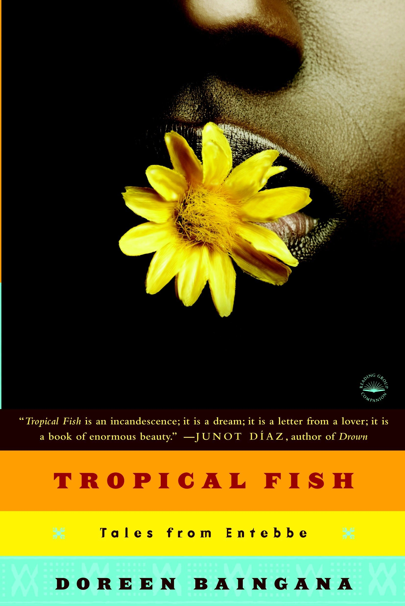 Download Tropical Fish: Tales From Entebbe ebook
