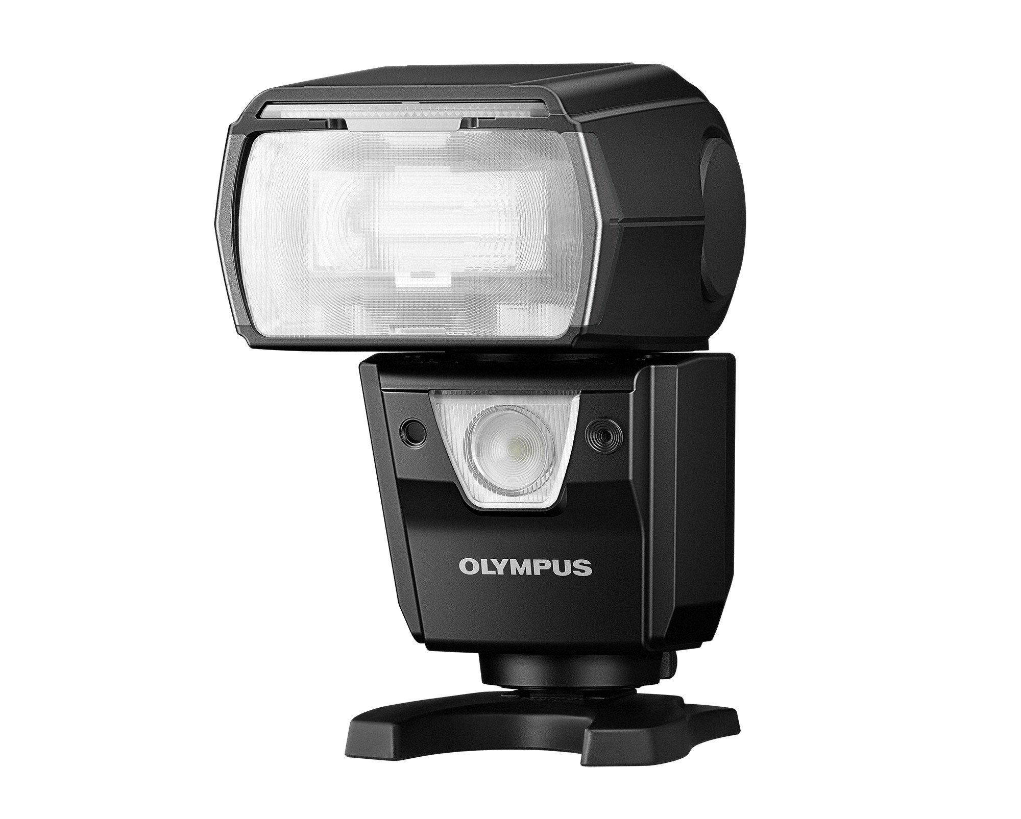 Olympus FL-900R High-Intensity Flash, Black by Olympus (Image #3)