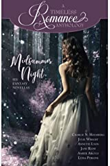 Midsummer Night (A Timeless Romance Anthology Book 23) Kindle Edition