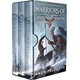 Warriors of Blood and Shadow: A Military Epic Fantasy Series (The Silent Champions Box Set Book 1)