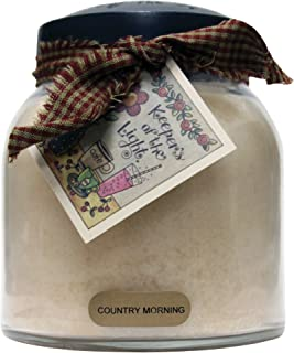 product image for A Cheerful Giver Series JAR PAPA Country Morning, 32oz