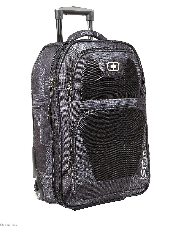 OGIO Kickstart Expandable 22 Charcoal Travel Luggage Bag 413007