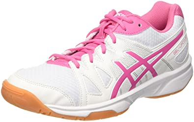 ASICS Damen Gel-Upcourt Badminton Schuhe
