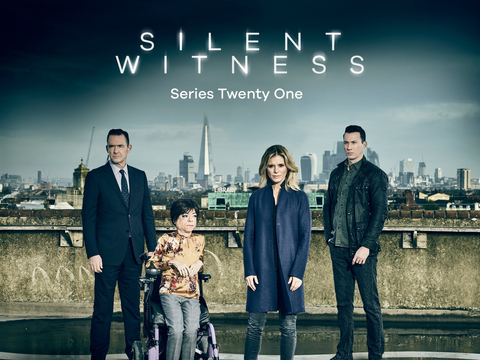 silent witness movie download
