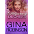 The Temporary Duchess: A Jet City Billionaire Romance (The Billionaire Duke Series Book 3)