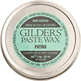 Baroque Art Gilders Paste 1,5 oz-patina
