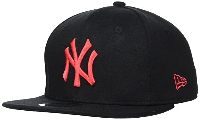 New Era 950 Original Jersey Pop BLKLVR Cap Small Medium New York Yankees 704f826da954