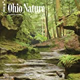 Ohio Nature 2018 12 x 12 Inch Monthly Square Wall