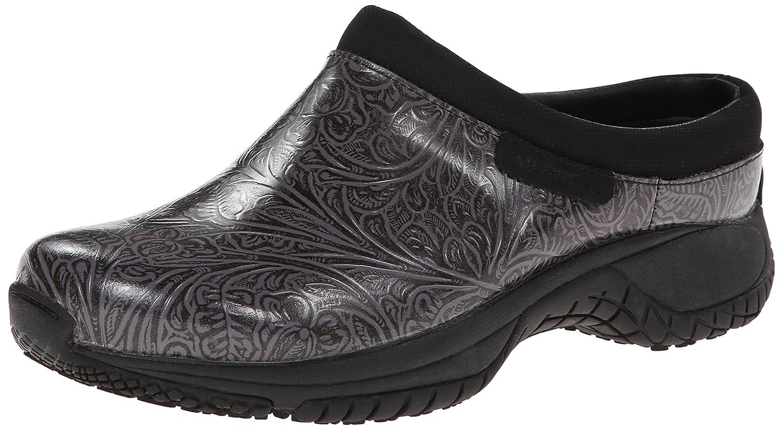 Amazon.com: Merrell Women's Encore Slide Pro Lab Slip-Resistant Work Shoe,  Charcoal, 8 M US: Shoes