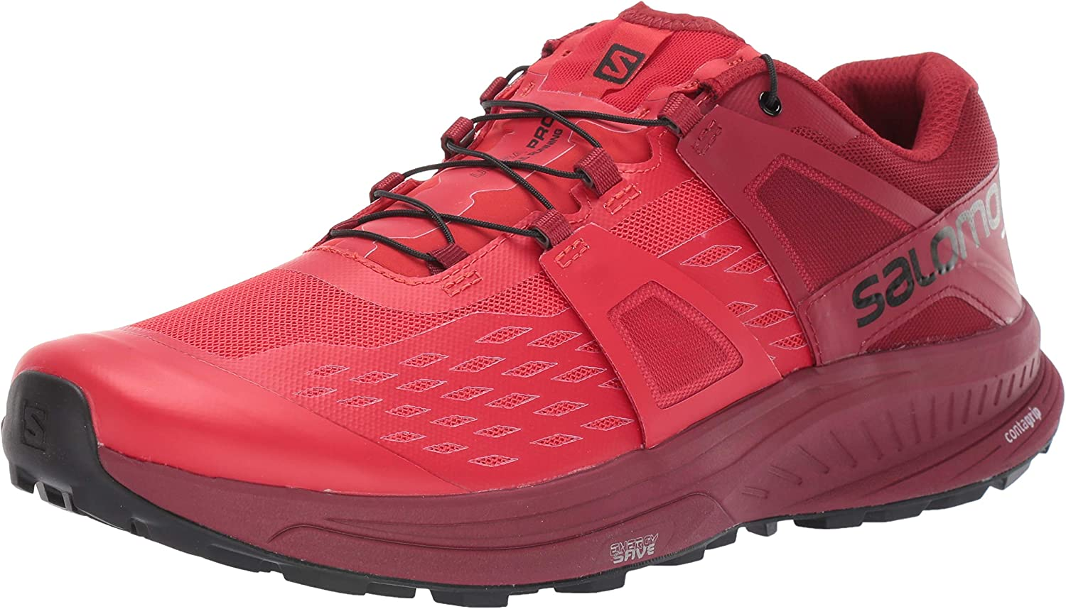 Salomon Men s Ultra Pro Trail Running Shoes