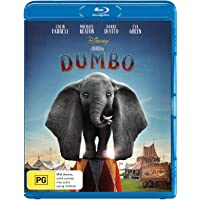 Dumbo [Live Action] (Blu-ray)