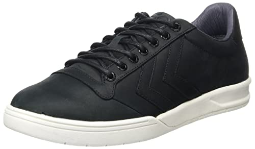 Unisex Adults Hml Stadil Winter Low Trainers Hummel HYYV8EP7Xv