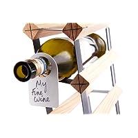 Wine Bottle Neck Labels Pack of 24